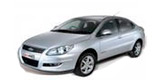 запчасти CHERY A3