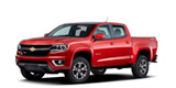 запчасти CHEVROLET COLORADO