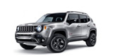 запчасти JEEP RENEGADE