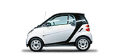 запчасти SMART FORTWO